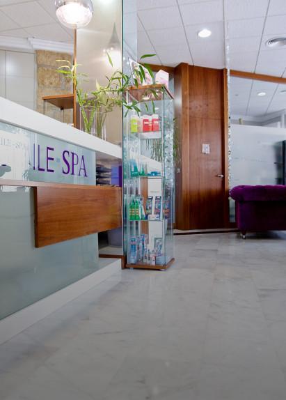 Notre clinique - Clinique de médecine esthétique à Javea
