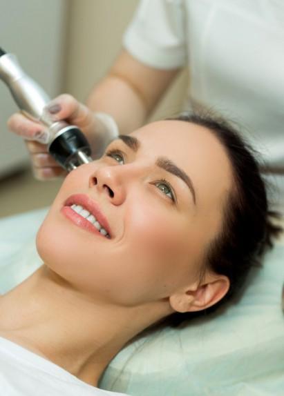 Soins de la peau par laser à Javea - Zen Smile a Javea , votre clinique esthétique