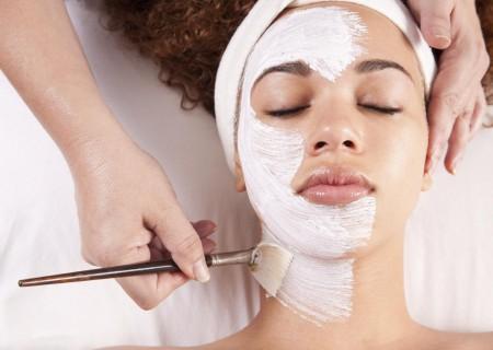 Peeling - peeling glycolique - peau abimé par le soleil - Piling - Traitement à Javea
