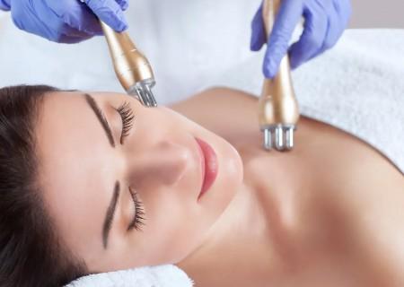 Radio fréquence à Javea - Réduire la cellulite avec la RF - Retendre la peau